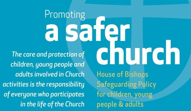 safer church
